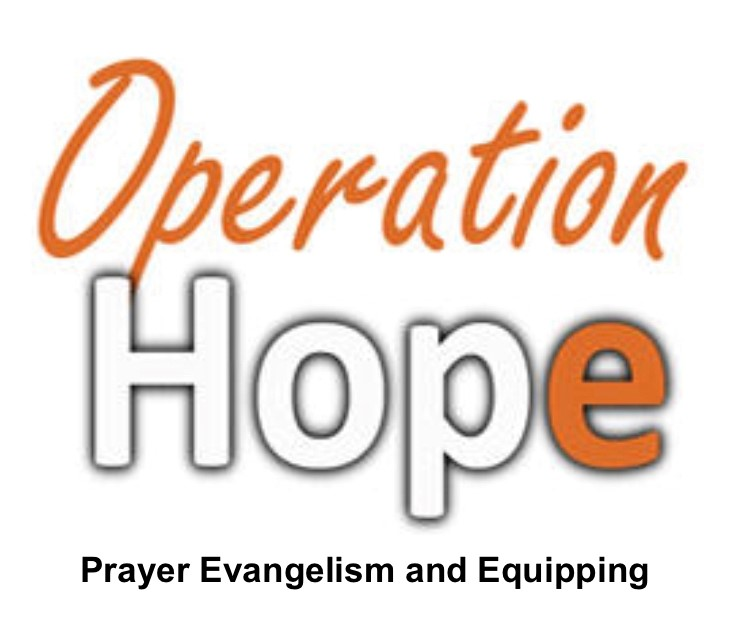 operation hope - africa appeal - june 2020