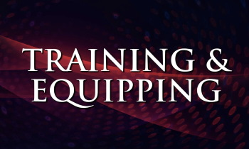 operation hope - training and equipping