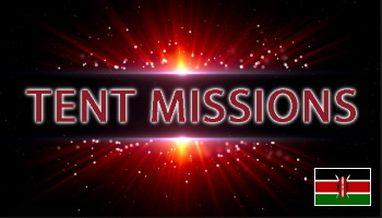 operation hope  tent missions